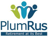 Plumrus Logo